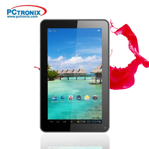 Tablet 9001-A13 Cortex A8 1Ghz 512DDR3 Android 4.0 Multi-touch