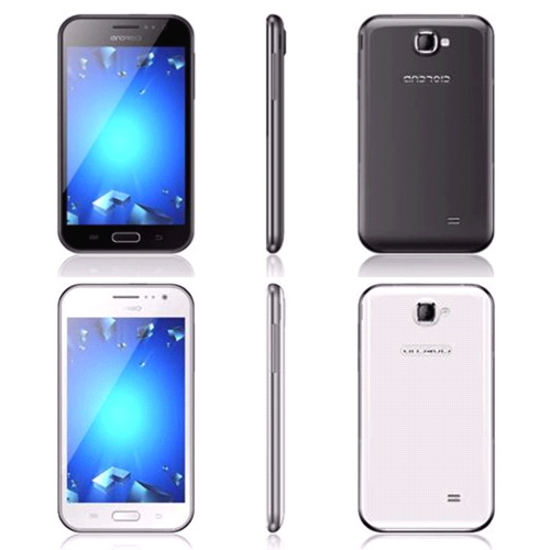 Celular Android 5.2´´ 909(3G) Dualcore A9 1.2Ghz 512DDR3/4G Fla